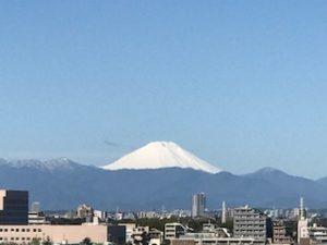 富士山202004